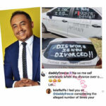 Daddy Freeze lambasts troll who claimed his ex-wife used to beat him to coma