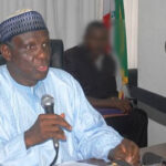 Jerry Gana: There is no Government in Nigeria