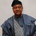 How I ended up marrying four wives -Jide Kosoko