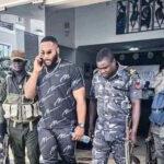 Nigerians Condemn Kiddwaya's Police Escort