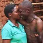 Man narrates how he met the love of his life (Video)