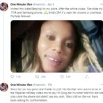 Man cries for help as 'Olosho' steals N170K and phone after having a nice time