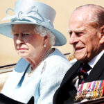 Prince Philip has died aged 99, England Mourns