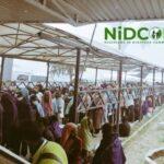 418 Nigerians Evacuated From Saudi Arabia... Arrives Abuja