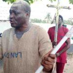 Lagos Sack Cloth Pastor: Great Consequences Await Buhari if...