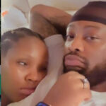 (VIDEO) Teddy A celebrates wife, with heartfelt note on her birthday (Video)