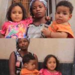 (Video)An orphan recounts how her two white lovers abandoned her after getting her pregnant