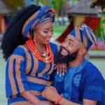 Comedian, Woli Arole gets brand new car as wedding gift