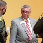 Republican Senator Anthony Bouchard reveals how he impregnated a minor