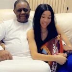 Femi Fani-Kayode finds love with Chika, another Igbo lady