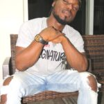 Sllipknot Asuquo:  I attempt selling one of my Kidneys to raise fund for my music career