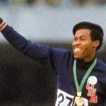 Ex-Olympic champion, Lee Evans dies at 74 in Abeokuta