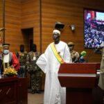 Mali President, Prime Minister Resign