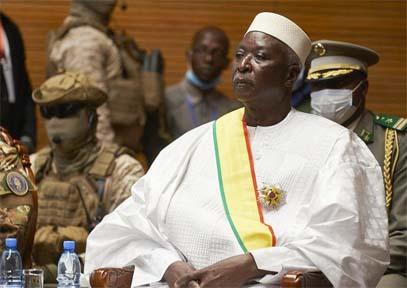 Malian President