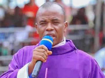 Mbaka Father