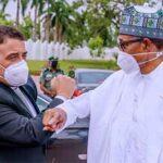 Buhari calls for stability in Lake Chad Basin