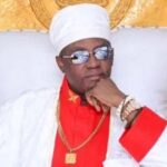 Oba of Benin frowns at third-party negotiations for return of artifacts