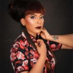 """Take it off"" – BBNaija star Tboss tells ladies with moustache"