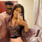Aaron Samuel's estranged wife, Chinwe, goes clubbing amidst breakup rumors (Video)