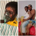 Ghanaian man sentenced to 10 years in prison for acid bath