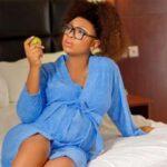 Actress Benita Onyiuke welcomes her third child