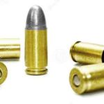Man recounts how he escaped being arrested after a police officer he planted bullet shells in his car