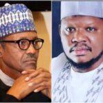 Ibrahim Attahiru's Death: Aspirant Adamu Garba Blows Hot, Calls Out President Buhari