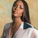 Naomi Campbell: A beautiful little blessing has chosen me to be her mother… welcomes 1st child at 50