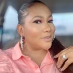 Actress, Chita Agwu advices men to invest in their wives