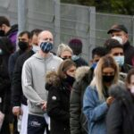 More than 2,300 people in UK infected with Indian Covid strain