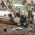 DISASTER! Nigeria loses 17 officers in 3 military plane crashes in 3 months
