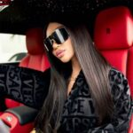 Dencia throws shades...free collab with Beyonce but charges millions to feature broke artistes