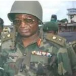 Buhari: General Dogonyaro's Death is A Huge Loss to Army, Nigeria