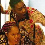 Toyin Abraham debuts first teaser for 'The Ghost and the Tout Too'
