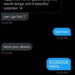 Lady gets N3.95M cash gift after tweeting about getting new month surprise