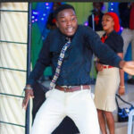 Guitarist died on altar  during praise and worship session in church