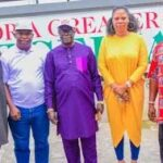 Igbo Group Declare Support For Tinubu's 2023 Presidential Bid