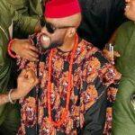 (Video) Rapper Ikechukwu traditional wedding
