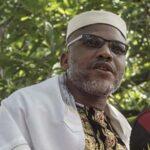 IPOB leader Nnamdi Kanu exposes plan to burn Alaba Market