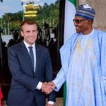 France-Africa summit today focuses on African financial shortfall of around $300 billion caused by the viral disease