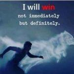 Princess: I will win, not immediately, but definitely