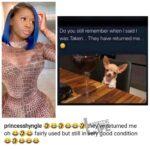 Princess Shyngle opens up on why she attempt to take her own life