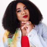 (Video) Stella Damasus, accused of promoting domestic violence