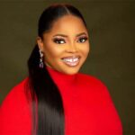 Netizens drag 'Toyin baby' for dishing out advice on marriage