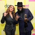 Afro star-studded performances at 2021 US Billboard Music Awards