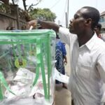 UPPG urges Nigerian govt to end insecurity for 2023 elections sake