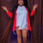 Actress Yetunde Bakare clashes with a follower that expressed concerns over her twerking capability