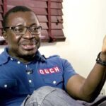 Ali Baba reveals bond with TB Joshua during his 50th birthday