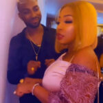 Anita Joseph's husband kicks against wife's interest in BBNaija