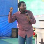 (Video) I saw angels as they collect Prophet T.B. Joshua – Prophecy of Apostle Paul M.E. surfaces